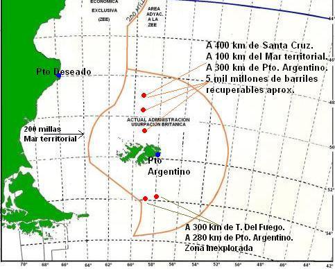 La nueva invasiòn britànica en Argentina Petroelo_millas_malvinas