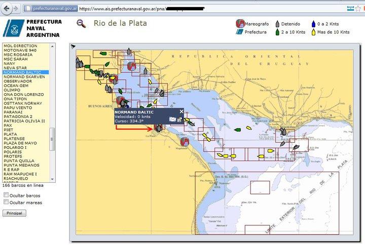 """Unasur - Declaran """"ilegal"""" la bandera de Malvinas - Impedirán que atraquen los buques Pna3_n"""