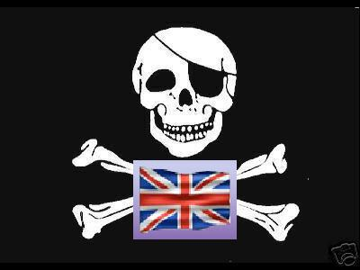 Ingleses toman las islas malvinas