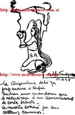 Benjamín Solari Parravicini (Nostradamus made in Argentina) 001