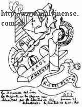 Benjamín Solari Parravicini (Nostradamus made in Argentina) 049