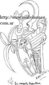 Benjamín Solari Parravicini (Nostradamus made in Argentina) 050