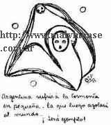 Benjamín Solari Parravicini (Nostradamus made in Argentina) 052