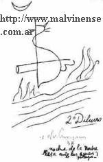 Parravicini, mayas y venus (Inscripciones Mayas son de Venus) 037