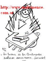 Las Profesias de Benjamín Solari Parravicini 34