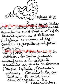 Benjamín Solari Parravicini (Nostradamus made in Argentina) 027