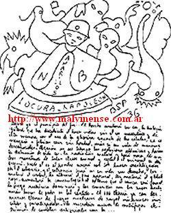 Benjamín Solari Parravicini (Nostradamus made in Argentina) 032